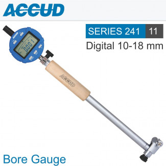 BORE GAUGE FOR SMALL HOLES DIGITAL 10-18MM