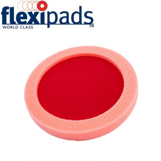 150 X 25MM ORANGE HOOK AND LOOP COMPOUNDING FOAM FIRM RECESSED