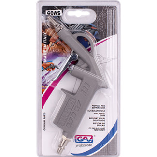 AIR BLOW GUN DUSTER IN BLISTER WITH SECURITY NOZZLE