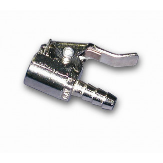 CONNECTOR FOR TYRE VALVES 8MM