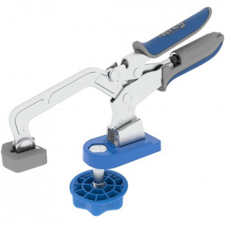 BENCH CLAMP WITH BASE