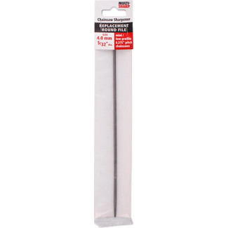 REPLACEMENT ROULD FILE 5/32' FOR MS1702E CHAINSAW SHARPENER