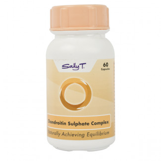 CHONDROITIN SULPHATE COMPLEX  500MG -60 CAPS