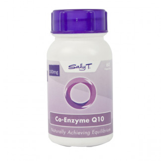CO-ENZYME Q10 100MG -60 CAPS