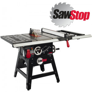 SAWSTOP CONTRACTOR SAW 250MM 1.75HP
