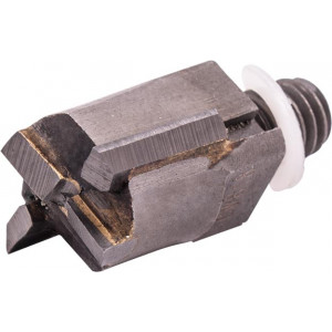 CARBIDE TIPPED CUTTER 17.5MM /LOCK MORTICER FOR WOOD SCREW TYPE