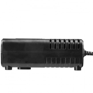BATTERY CHARG. FAST  20V 6A FOR 2.0 - 6.0AH LI-ION BATTERIES WORX